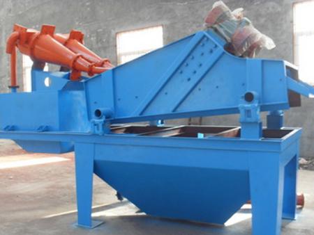 《等一个有缘人》细沙回收设备生产厂家,细沙回收机价格