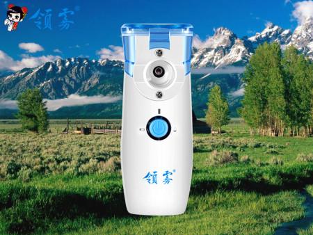 耐用的领雾雾化器厂家-有品质的雾化器价格怎么样