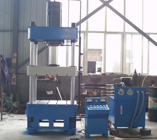 Y32四柱式液压机