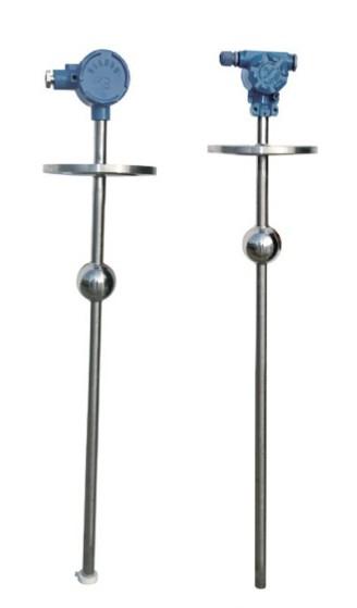 浮球液位计,液位计结构,安装方法