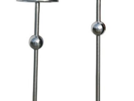 浮球液位计结构与安装方法