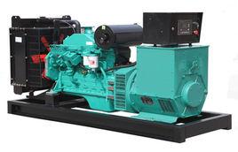 哈尔滨康明斯发电机价格-想买超值的康明斯发电机就来沈阳鲲鹏发电设备