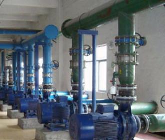 上海水泵房噪声治理设备哪里买_风机降噪项目