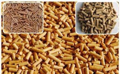 甘肃生物质燃料,兰州新型燃料-瑞乾正在供应好用的生物质燃料