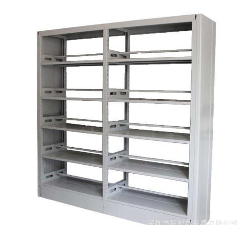 河北鋼制雙面書架-質量硬的鋼制雙面書架推薦給你