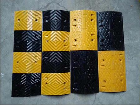 橡膠減速帶廠家_路發交通提供有品質的減速帶