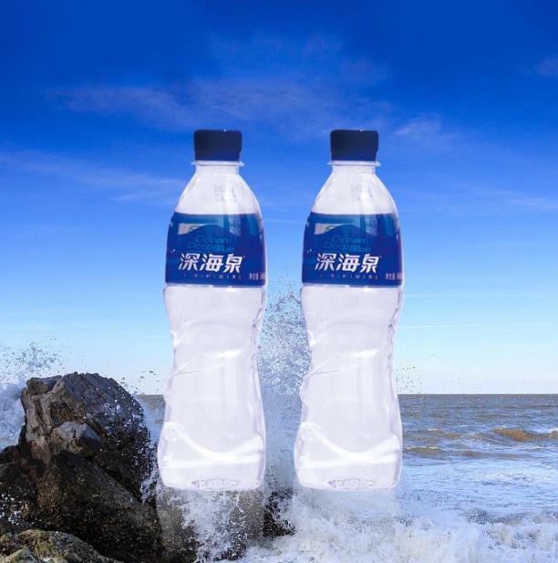 煙臺礦泉水電話-煙臺好評率高的深海巖層水