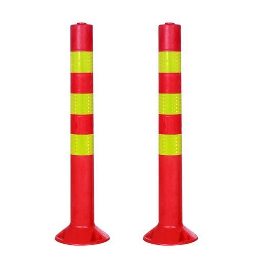寧夏道路廣角鏡批發|專業的彈力柱當選路發交通