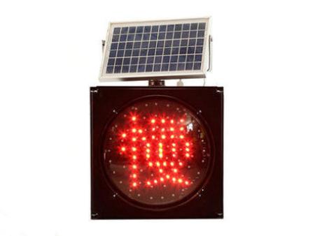 交通信號燈廠家-銷量好的交通設施推薦