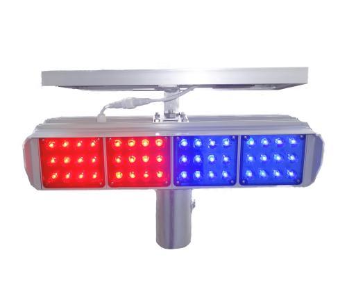 延安警示燈-有品質的延安交通設施廠家在西安