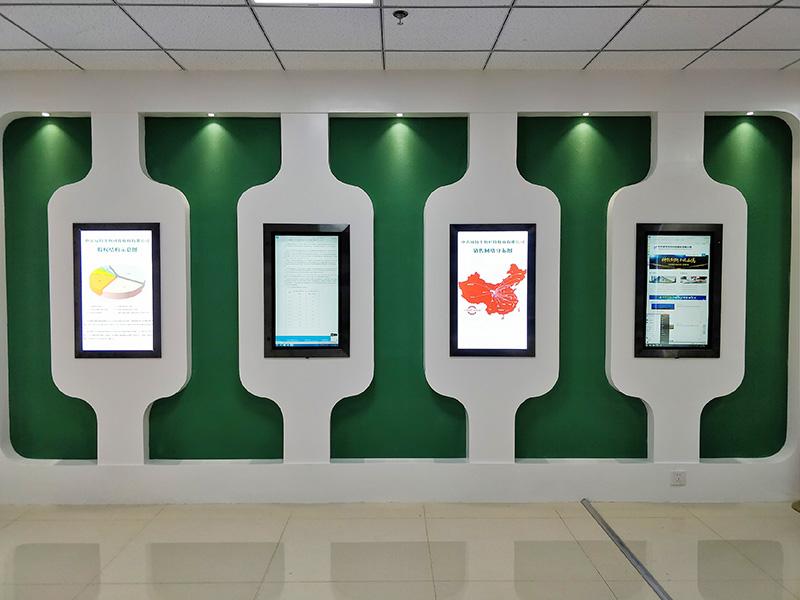 展覽展示公司|蘭州展覽展示設計工程