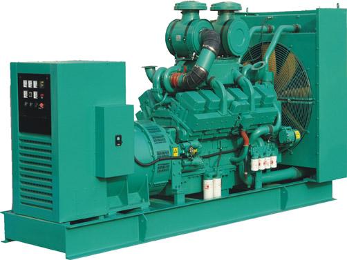 二手發電機租賃公司-二手發電機就選鄭州市雙康發電設備