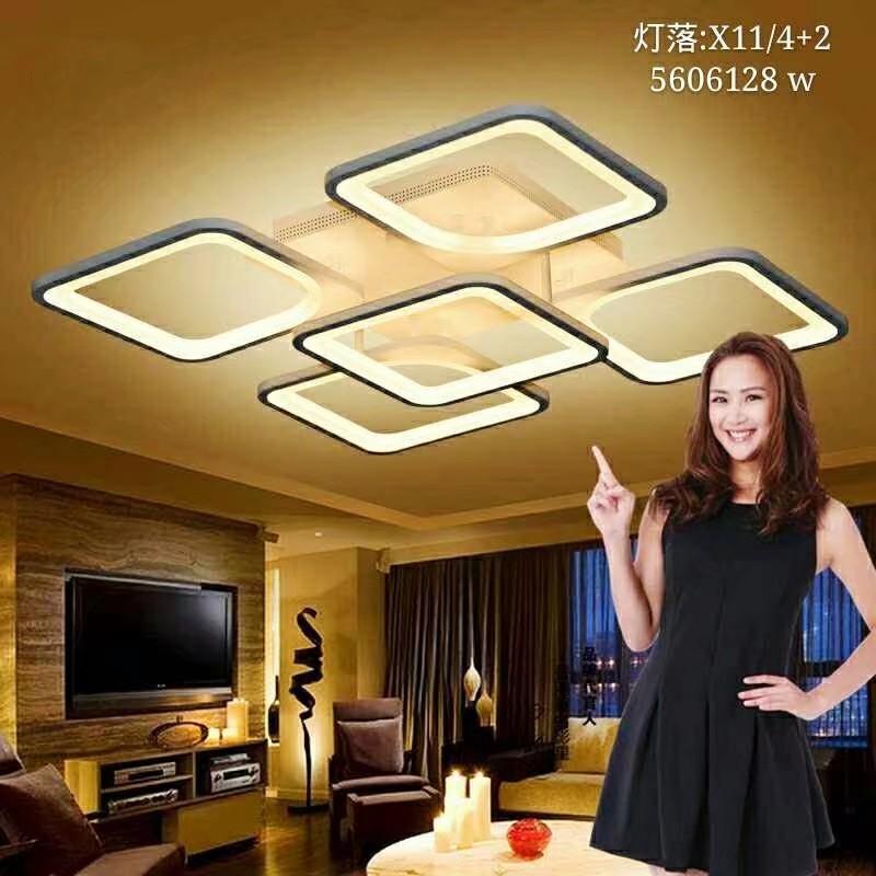 家装照明灯专卖-不错的简易异形灯供应