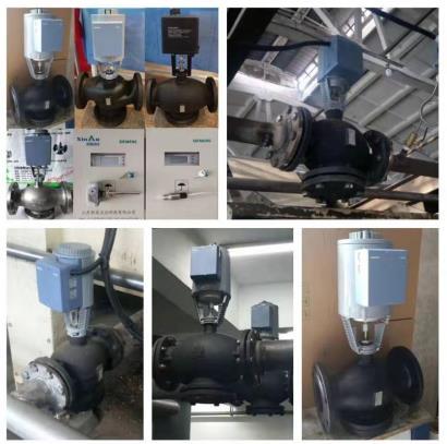 山东新奥自控科技提供的西门子温控阀维修服务专业_中国西门子蒸汽温控阀