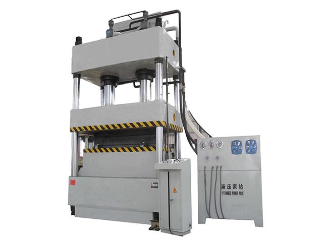 快速拉伸机艾饼机轴类校直机锻压机热压机扣管机压力机