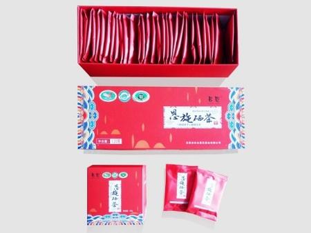 茶叶包装盒定制-新品茶叶礼盒市场价格