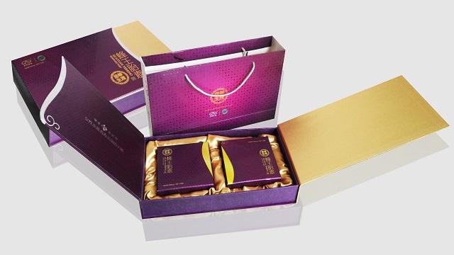 外包装礼盒