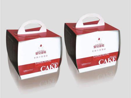 定做礼品包装盒|哪里能买到品质有保证的蛋糕西点盒