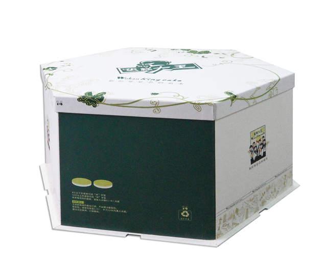 蛋糕西点盒定制-武汉蛋糕西点盒价钱怎么样