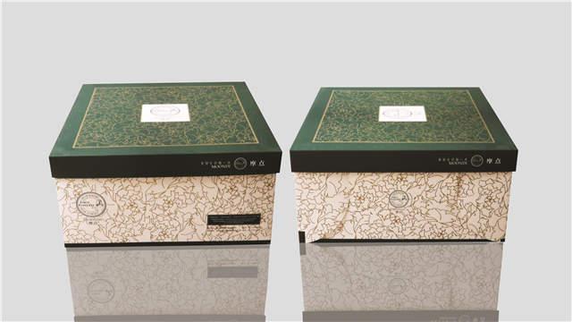 武汉蛋糕西点盒|武汉美臣达公司供应同行中性价比高的蛋糕西点盒