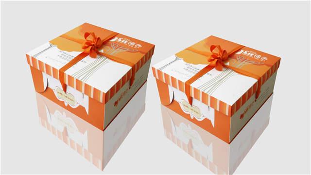 蛋糕西点盒定制-武汉蛋糕西点盒公司推荐