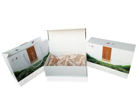 青山茶叶盒-武汉质量好的精品包装盒推荐