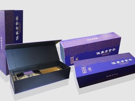 孝感茶叶盒-买好用的包装盒-就到武汉美臣达公司