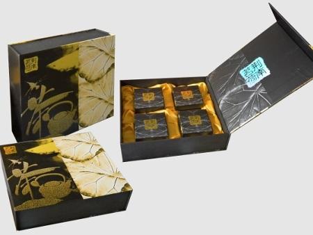 茶叶盒子-武汉性价比高的精品包装盒供应