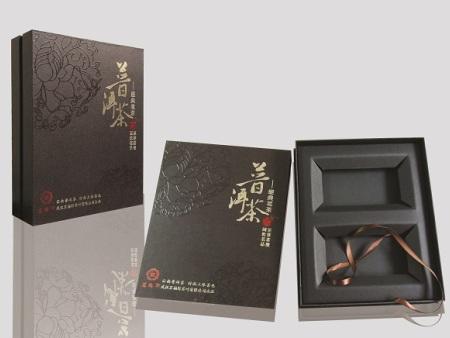 普洱茶茶叶礼盒|武汉耐用的茶叶精美礼盒价格范围