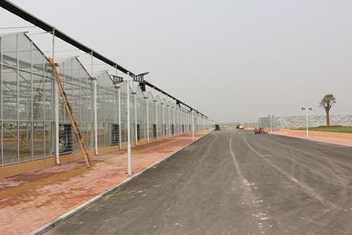 玻璃温室大棚|玻璃智能大棚建设|温室大棚骨架材料厂家