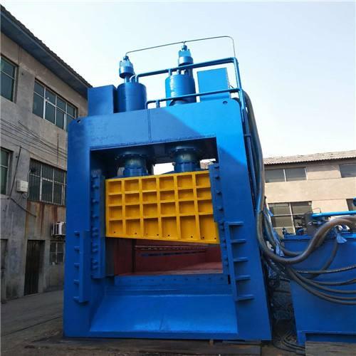 液压龙门剪————河南迪沃机械设备有限公司