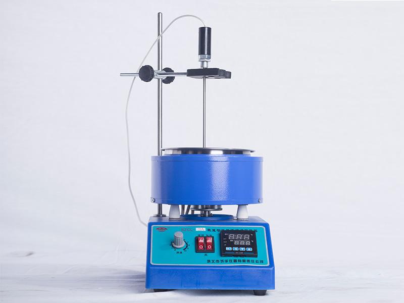 不錯的智能控溫磁力攪拌器要怎么買-安徽磁力攪拌器廠家