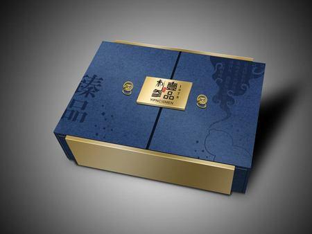 煙臺包裝盒_禮品包裝盒_紅酒包裝盒_設計新穎_專業定制