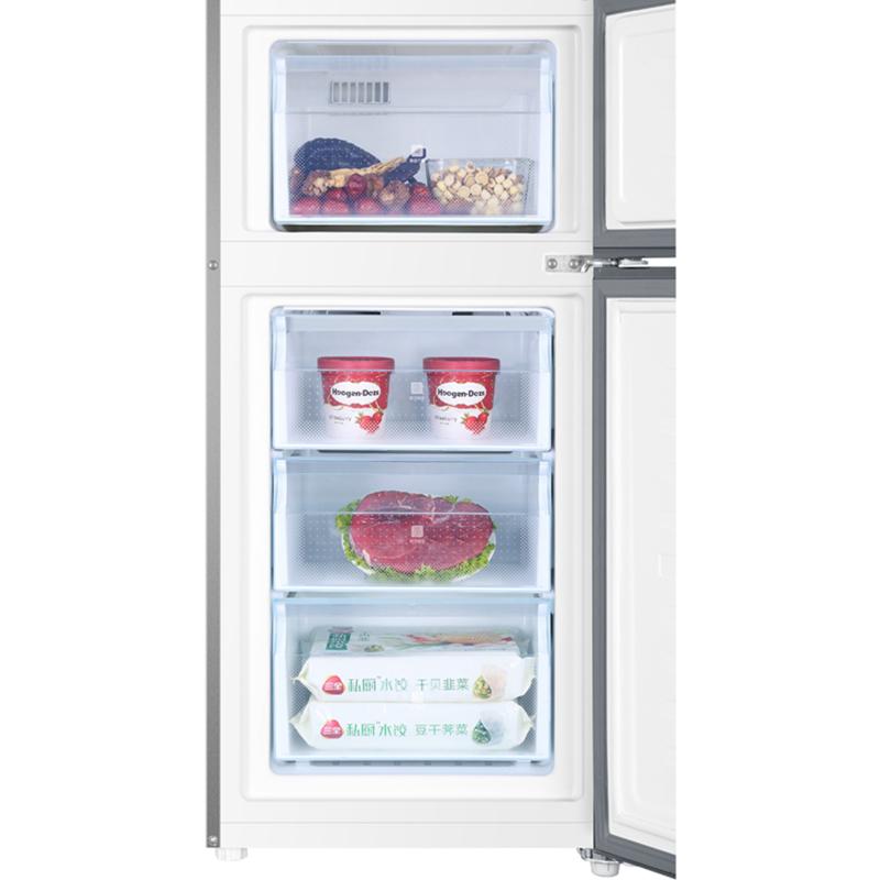 具有价值的海尔风冷变频三门冰箱-供应具有口碑的BCD-225WDGK
