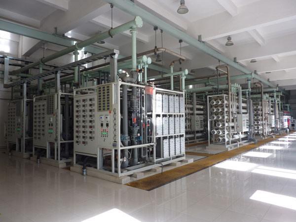 甘肅EDI超純水設備銷售|甘肅優惠的甘肅超純水設備哪里有供應