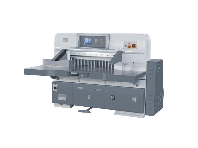切紙設備-浙江銷量好的切紙機78系列供應