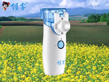 江苏医用雾化器-选购质量好的医用家用雾化器就选常州正元医疗科技