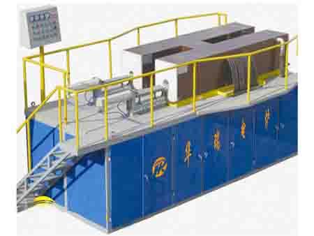 广西中频透热炉-买有品质的中频透热炉,就选华瑞电炉