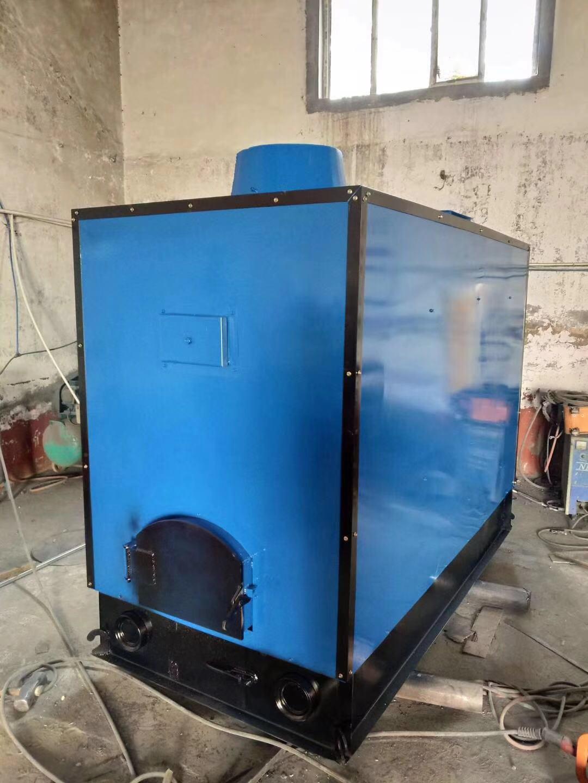 燃煤熱風爐|燃煤鍋爐