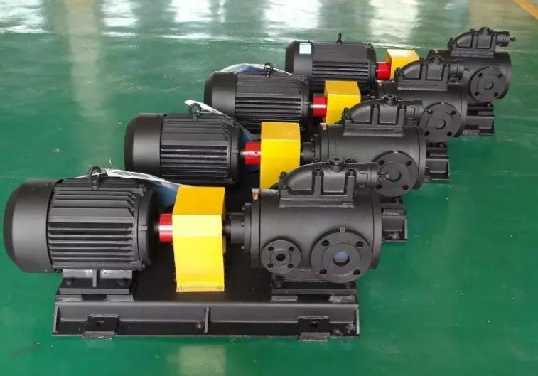 鞍山三螺桿保溫泵批發|阜新品牌好的螺桿泵銷售