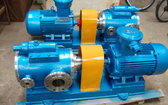 盘锦沥青泵批发-阜新优惠的螺杆泵批售