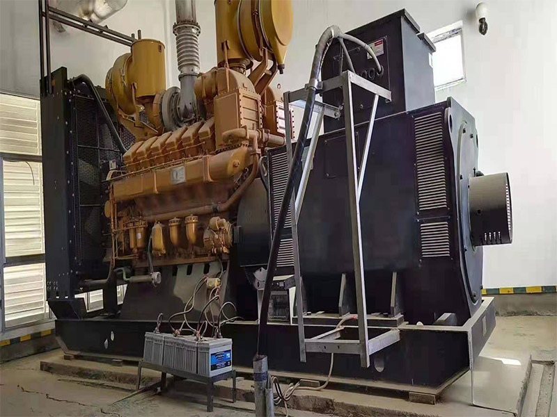 貴州濟柴發電機組價格|專業供應鄭州濟柴發電機組