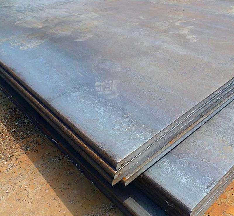 南陽敬業低合金卷板-要買新的敬業低合金卷板就來帝業重工
