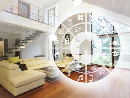 固原海爾智能家居價格-優惠的寧夏海爾智能家居系統安裝,優選錄云智控