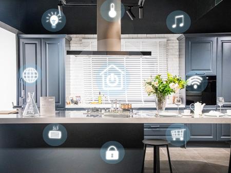 宁夏海尔智能家居-银川高水平的宁夏海尔智能家居系统安装