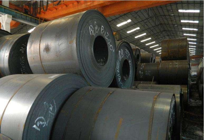 厂家直销钢卷按要求生产钢卷