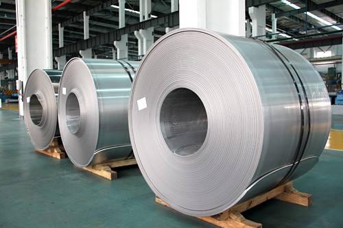 銷售鋼卷-安陽哪里有賣堅固的鋼卷