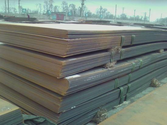 平頂山熱軋鋼板-哪兒能買到優良的熱軋鋼板呢