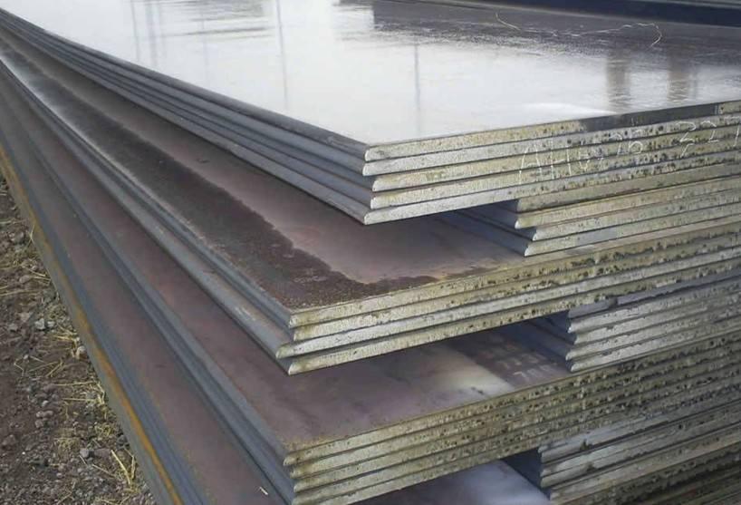 代理熱軋鋼板-河南可靠熱軋鋼板生產廠