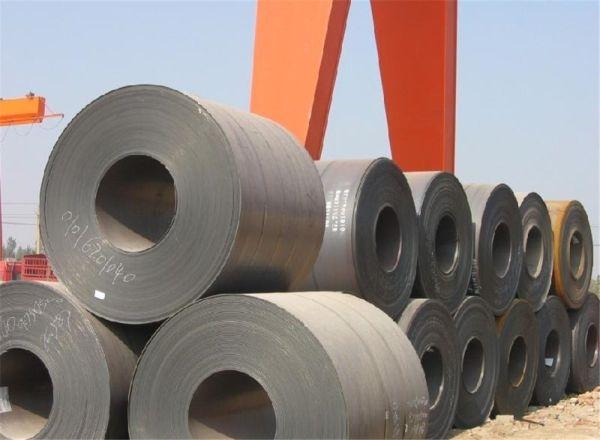 热卷制造商_性价比高的热卷帝业重工专业供应